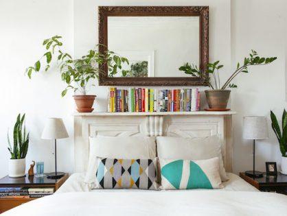 Planten in de slaapkamer, een goed idee? - Gruun