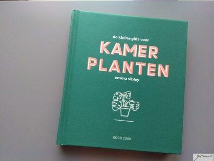 Boek review: De kleine gids voor kamerplanten