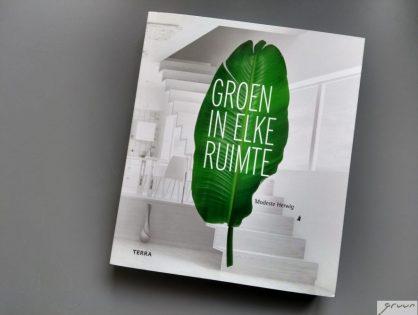 Boek review: Groen in elke ruimte