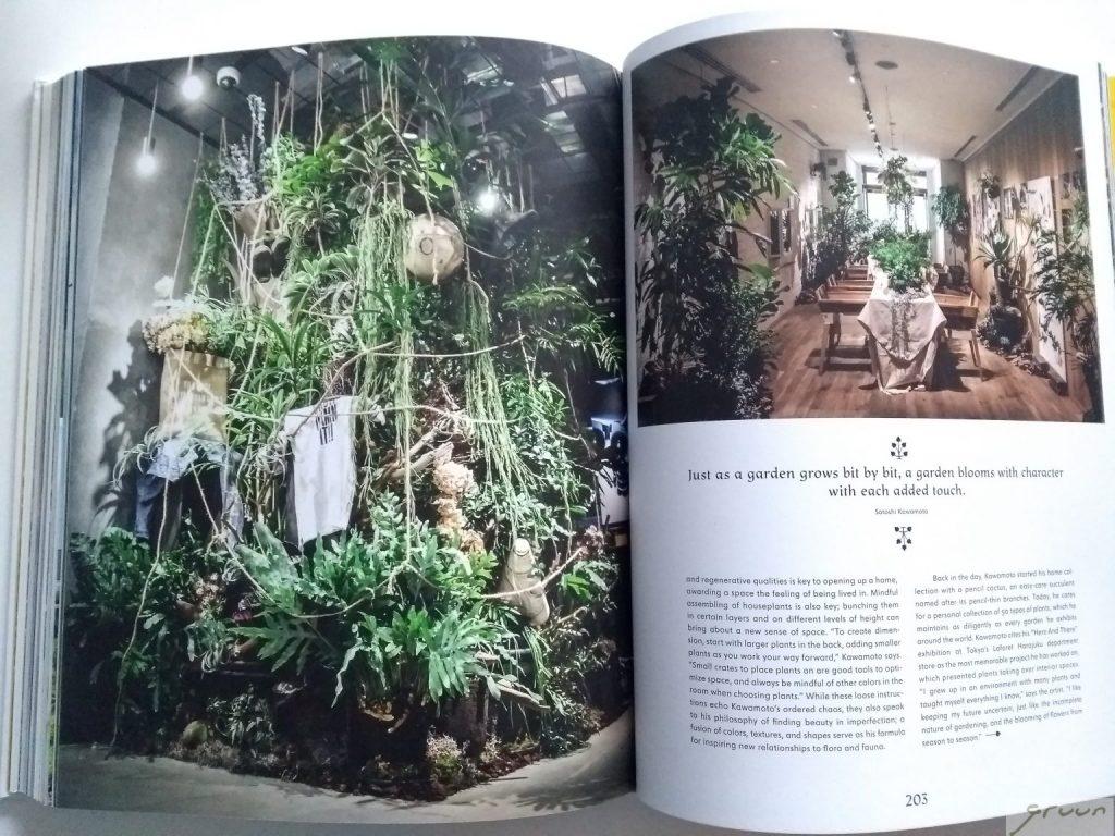 evergreen boek detail