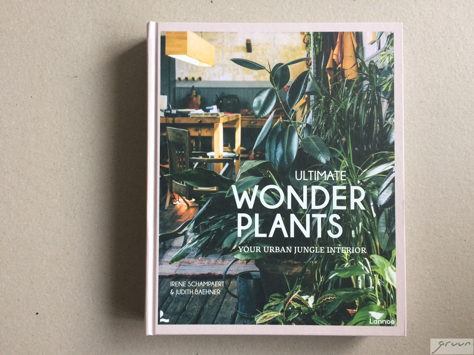 UltimateWonderPlants cover