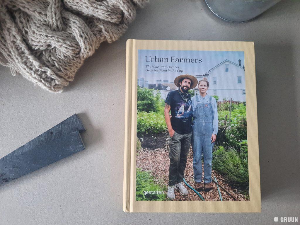urban farmers boekcover
